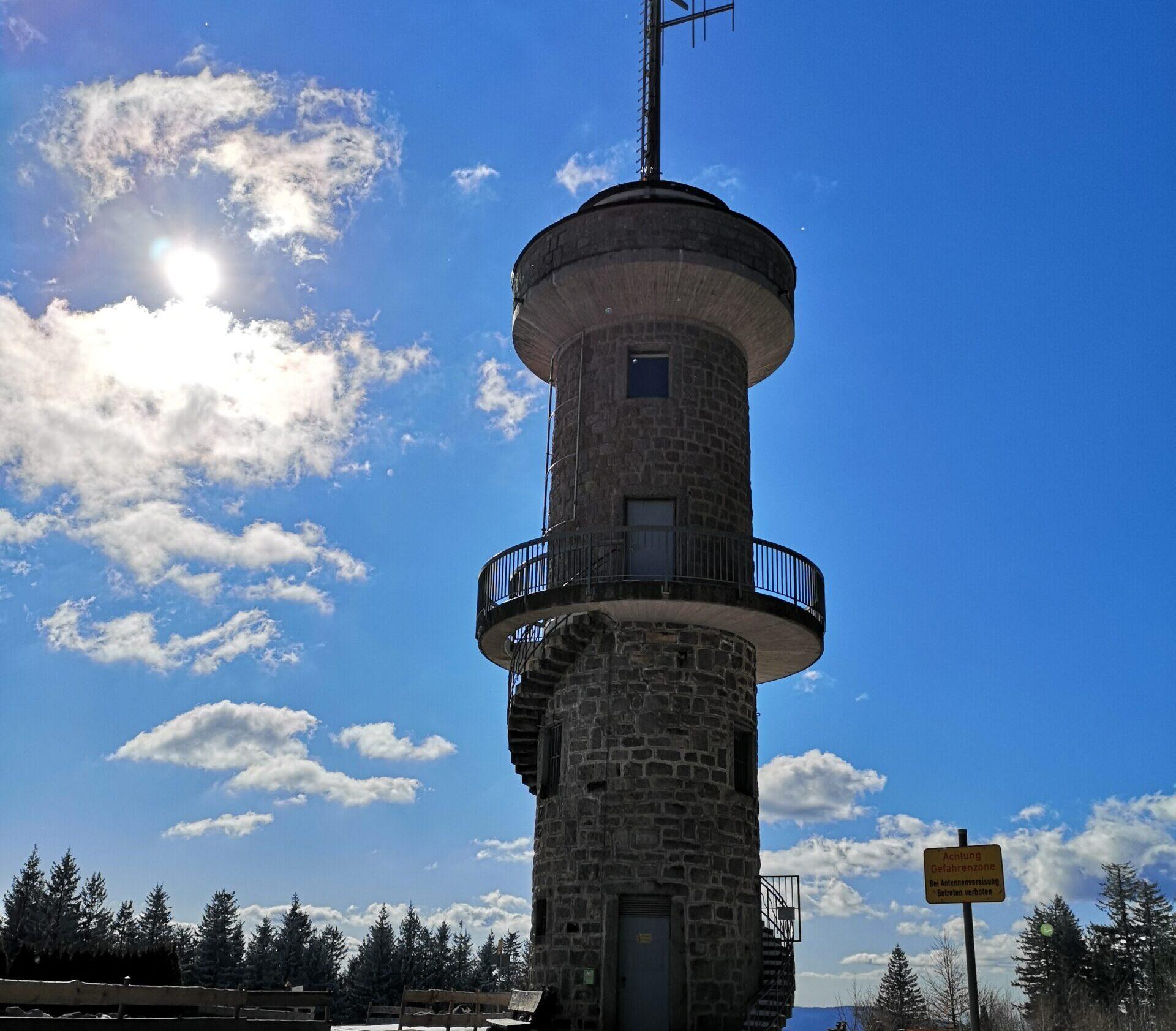 Brend – Rosseck – Martinskapelle